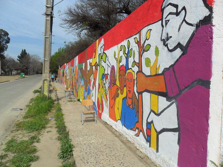 https://flic.kr/p/fFJn2Z | El Belloto www.elbellotocomuna.cl | El Belloto, Provincia de Marga Marga, Región de Valparaíso, Chile. www.elbellotocomuna.cl
