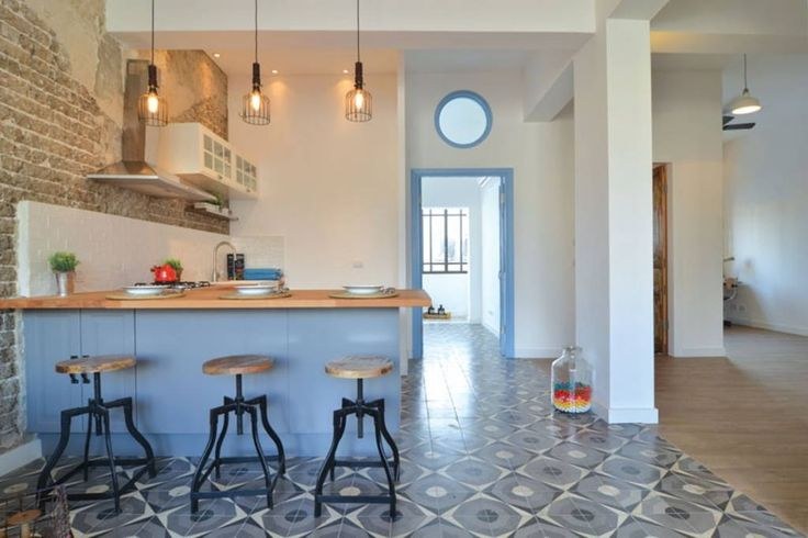 Check out this awesome listing on Airbnb: Lovely, bright 2 bedrm appt in Yafo - Flats for Rent in Tel Aviv-Yafo