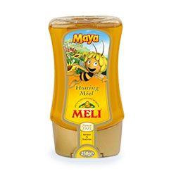 Maya De Bij honing in knijpfles