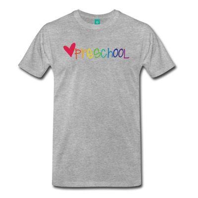 Beautiful Preschool T Shirt Design Ideas Images - Trend Design ...