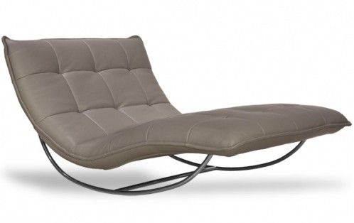 Relax in style with Emilia! The double chaise is double the fun!