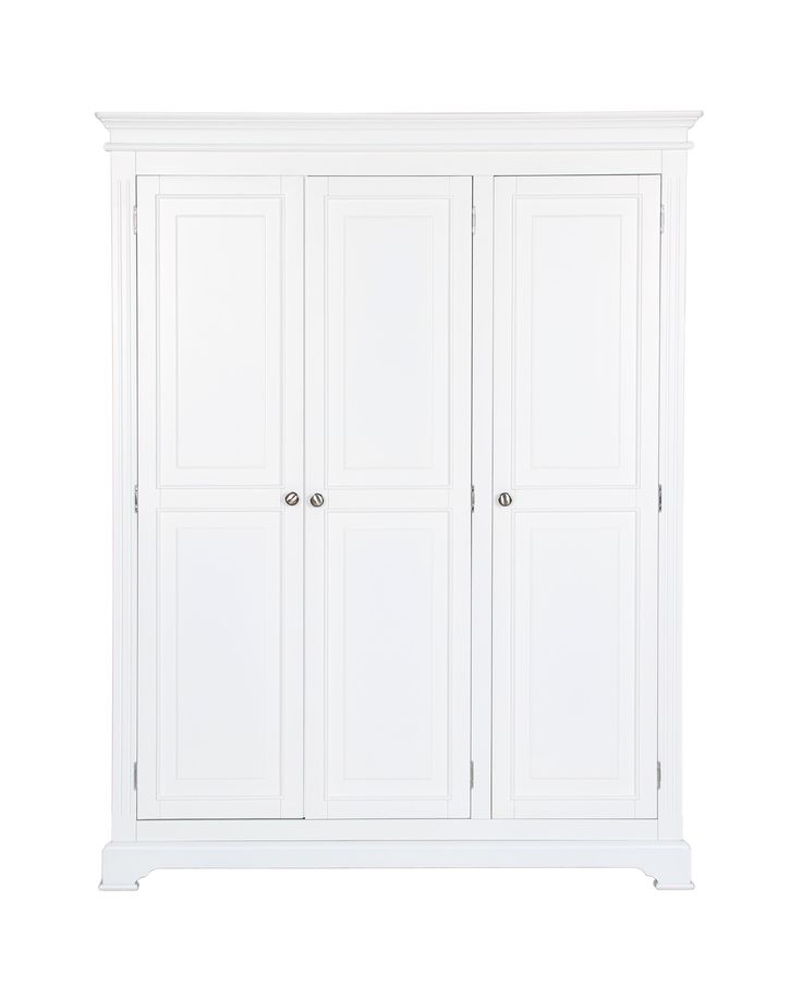 Banbury Ivory Painted Bedroom Furniture