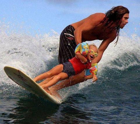 Fun! #Surf