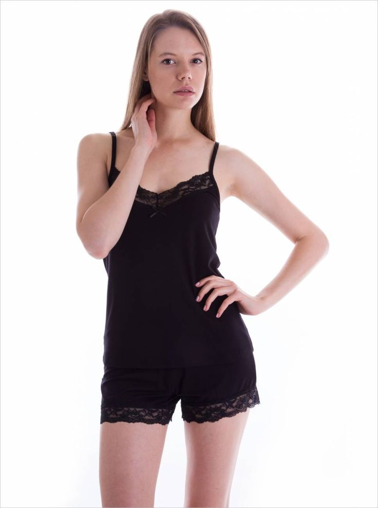 siyah şort pijama ile ilgili görsel sonucu