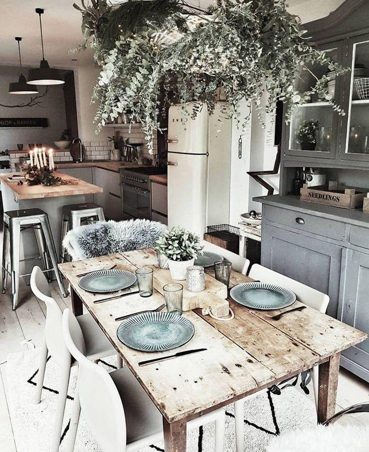 Häuser von Norwegen Credit @malmo_and_moss – #Cre…