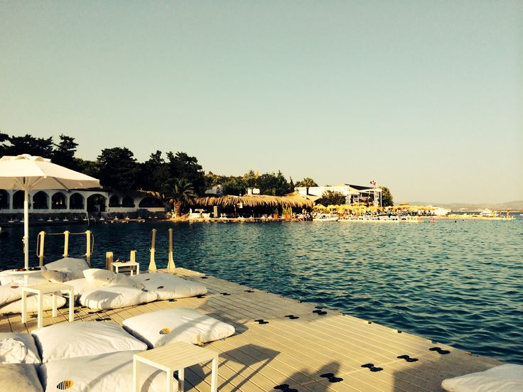 Marekech Beach @Cesme