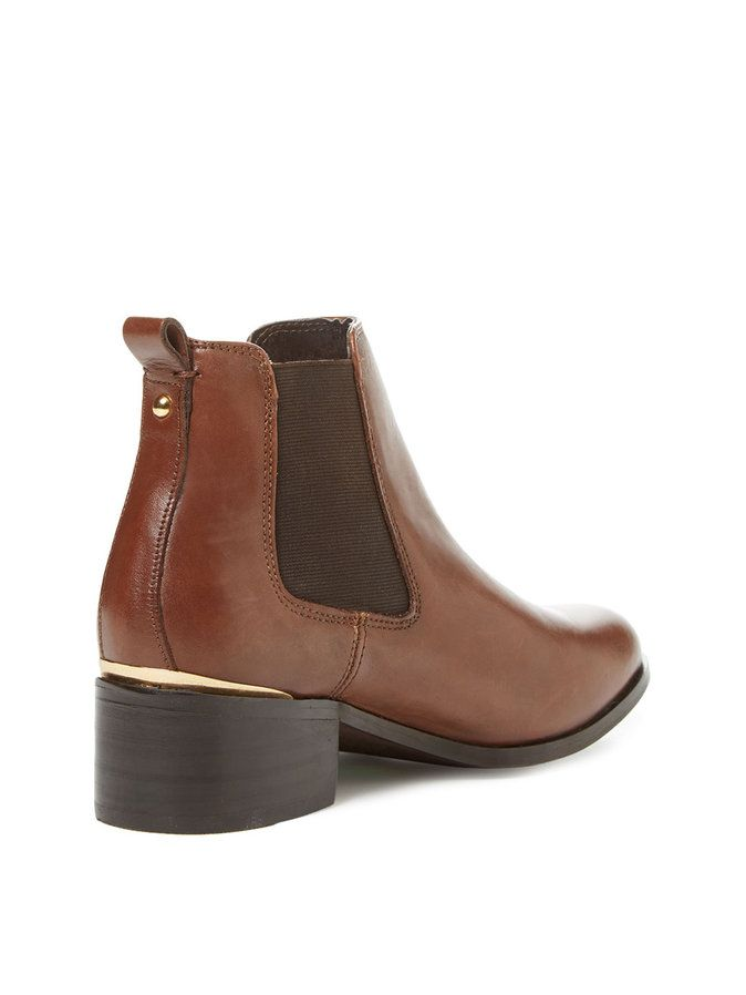 Toby Chelsea Boot by Carvela Kurt Geiger at Gilt
