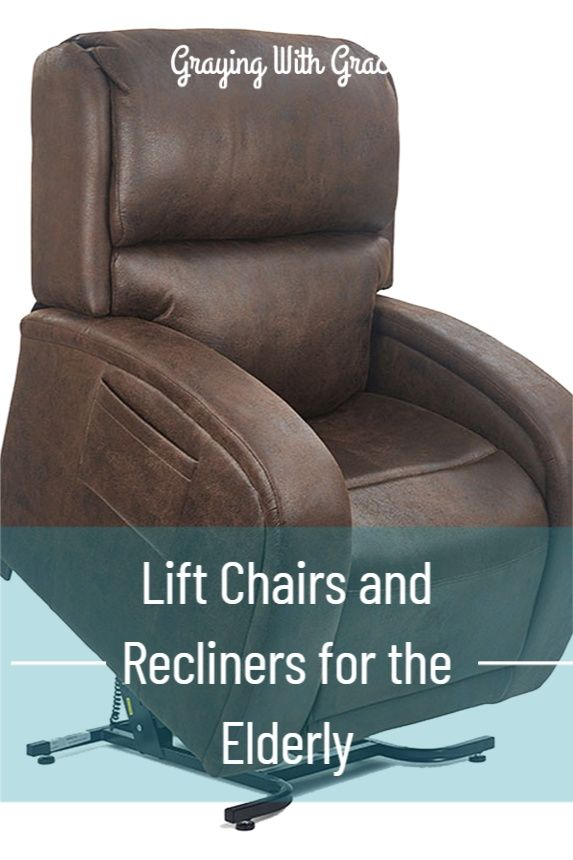 Sleeping Chairs For The Elderly For 2020 Chair Recliner Lift Chairs