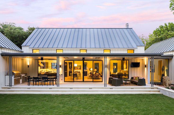 Modern Farmhouse – Olsen Studios