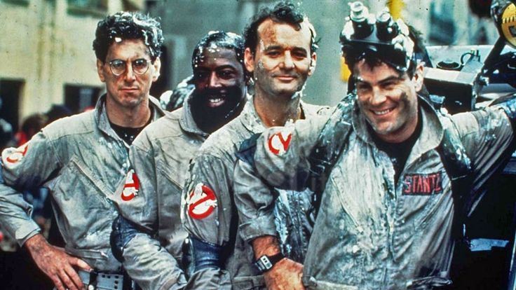 Ghostbusters 3 is a go!