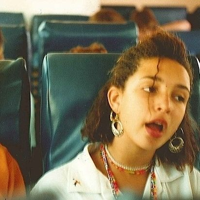 Maya Rudolph And Friends As Kids In The '80s Are Way, Way Adorable -