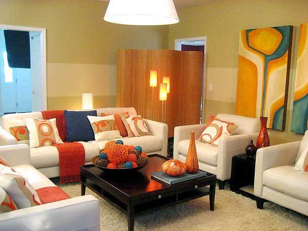 Living Room Color Schemes[] Room Design Ideas Retro Dramatic Purple Living  Room Paint Model   Creative Decorating Ideas Antique Furniture For Luxury  Living ...