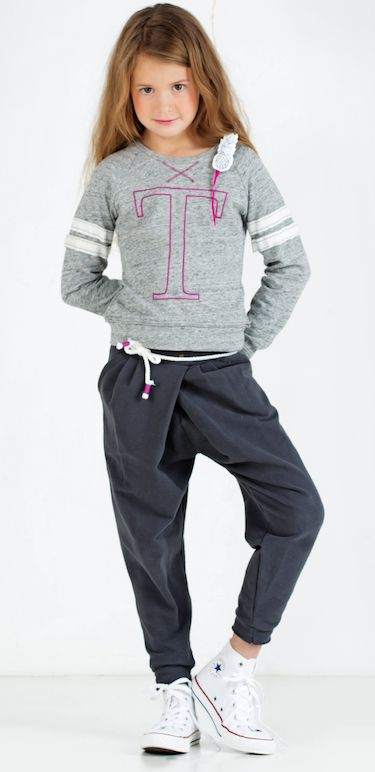 """TOPitm.nl nueva marca y tienda online de moda infantil """"a la carta"""" > Minimoda.es"""
