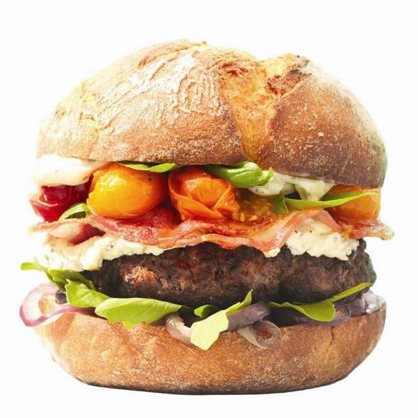 From forming the perfect patty to our secret for maxing out on toppings, here's how to make the best-ever homemade burger. More recipes at Chatelaine.com