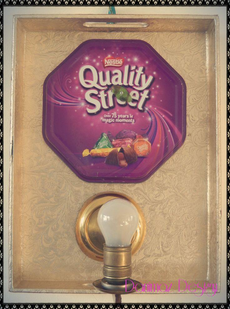 A very sweet lamp di danimazdesign su Etsy