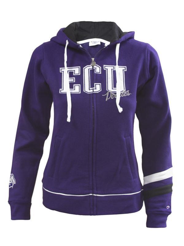 Ecu hoodie