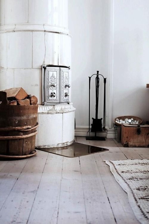 17+ images about Kakelugnar on Pinterest   Dark, White walls and Stove