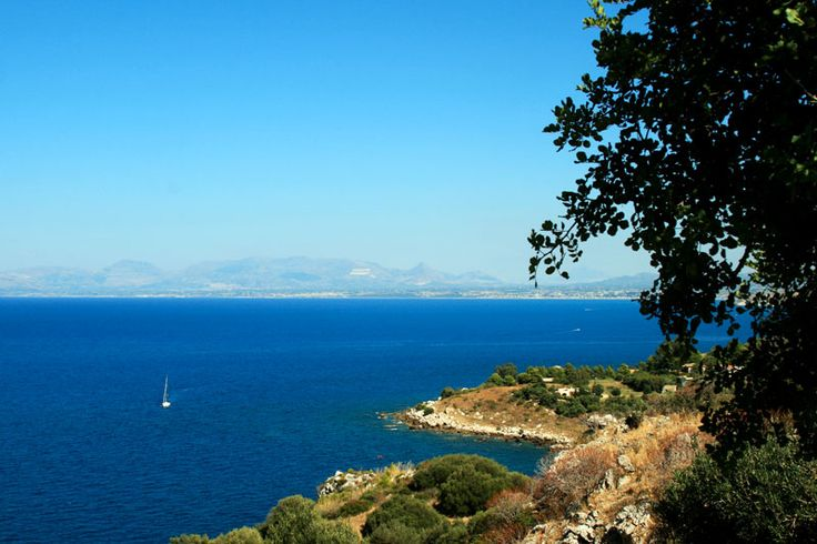 #Postcard from Sicilia