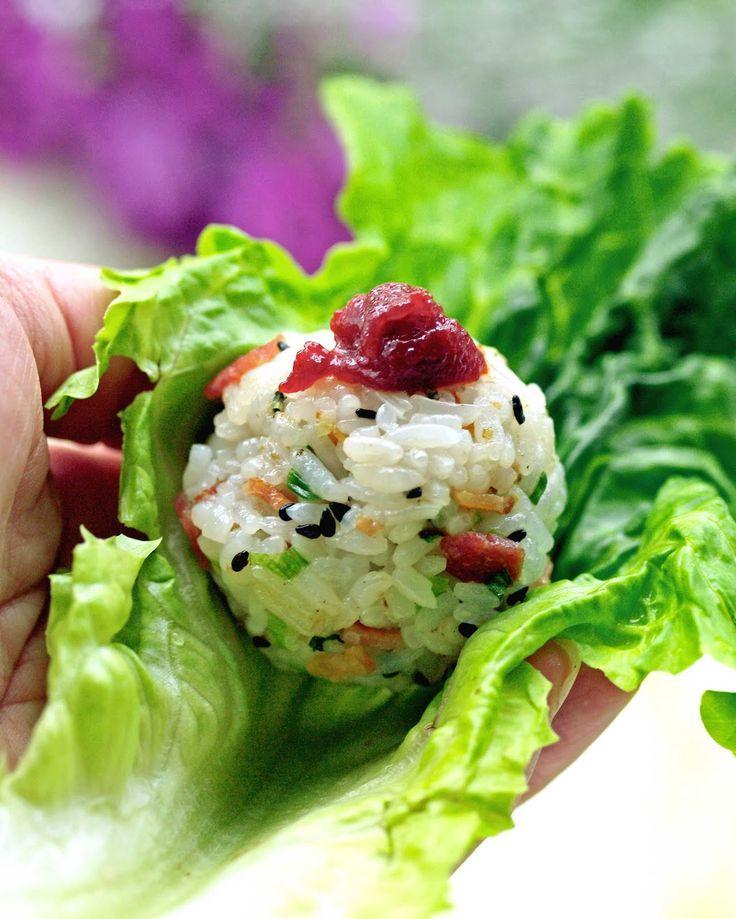 100+ Sticky Rice Recipes on Pinterest | Coconut sticky ...