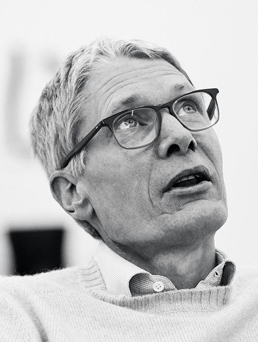 Carl Johan Hane