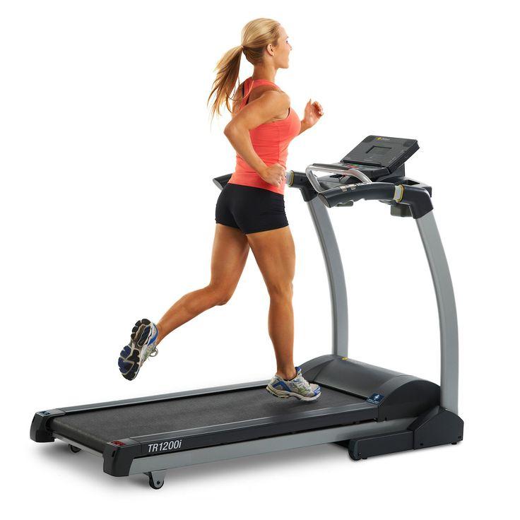 Lifespan Tr1200i Folding Treadmill Tr1200i