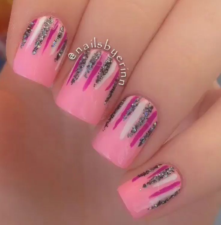 78 best uñas images on Pinterest | Uñas bonitas, Arte de uñas y ...