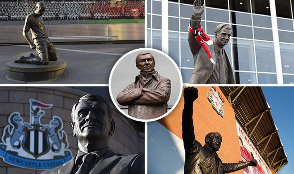 Football statues: How good is the monument outside your club's stadium?   via Arsenal FC - Latest news gossip and videos http://ift.tt/2acJhCB  Arsenal FC - Latest news gossip and videos IFTTT