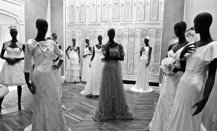Bridal Shop in Chicago, IL | Wedding Dresses in Chicago | BHLDN
