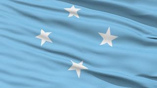 Imagehub: Micronesia Flag HD Free Download