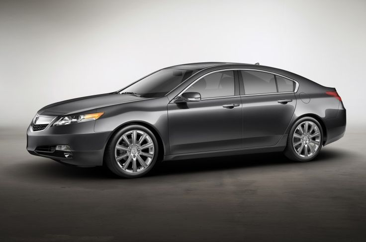 2016 #Acura #TL is one of the most considerations to consider for purchase.
