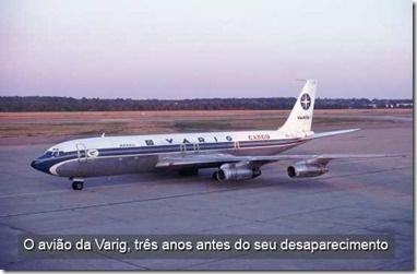 1979: um ano de casos inexplicáveis na aviação mundial