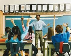 How to Find a Substitute Teacher Job
