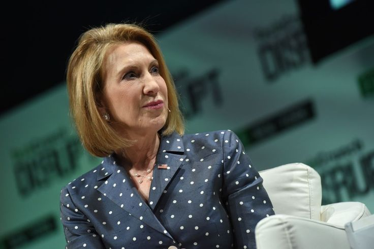Carly Fiorina's troubling telecom past - Before she became the controversial CEO of HP, Senate candidate Carly Fiorina was a star at Lucent. What does her time at the telecom disaster say about her?
