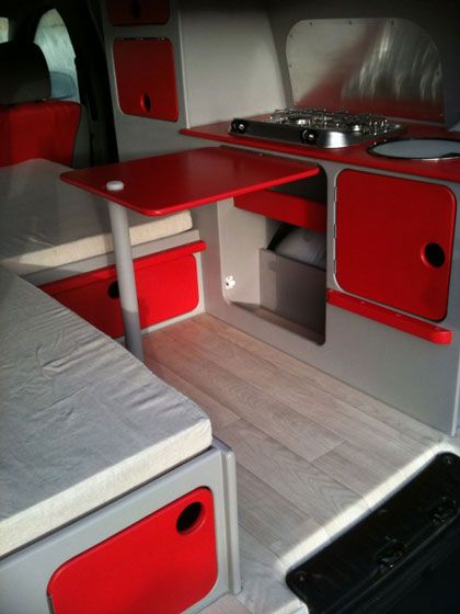 13 best dacia images on pinterest caravan dacia logan and vans. Black Bedroom Furniture Sets. Home Design Ideas