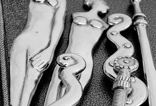 carrol boyes flatware