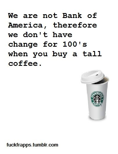 Starbucks Stock Quote Entrancing 199 Best Starbucks Images On Pinterest  Funny Stuff Funny Things