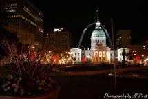 Best places to see Christmas lights in STL