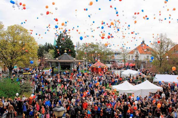 Programma Koningsdag bekend - HetKompasSliedrecht.nl#.U5muS8uKCUk#.U5muS8uKCUk