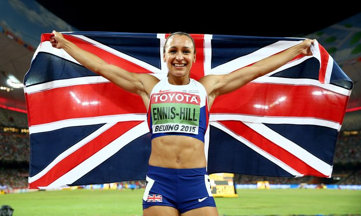 jessica ennis hill hd wallpaper