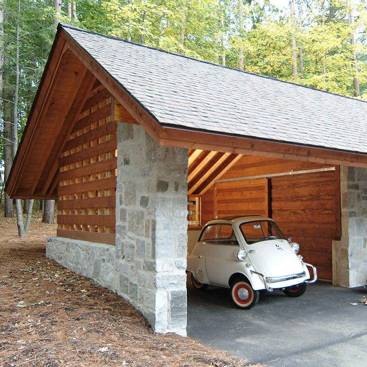 112 Best Carport Images On Pinterest