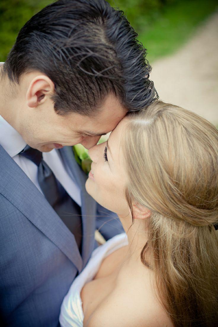 Trouwfoto van Annelies Bosch op www.huwelijk.nl