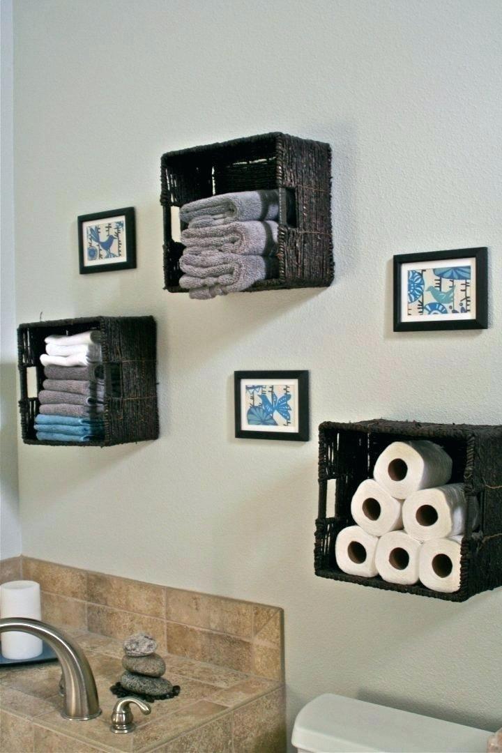 Bilder Fur Badezimmer Wand Dekor Wanddeko Selbstgemacht Diy