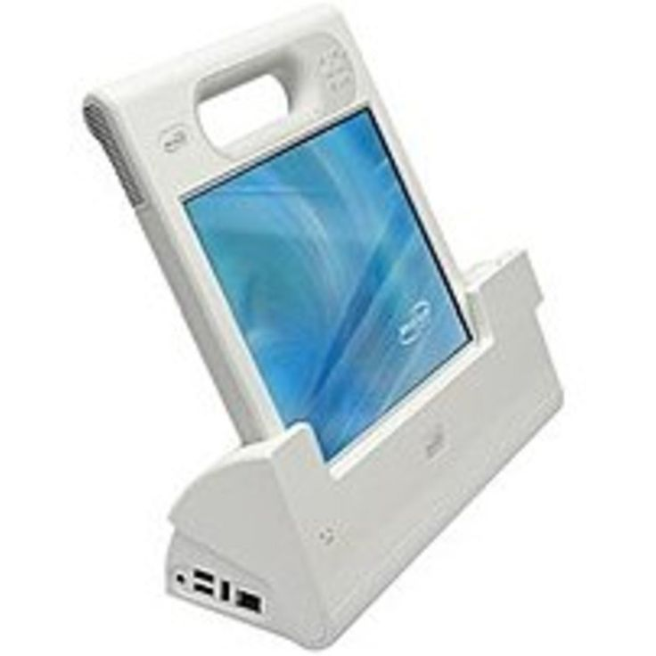 Motion Computing 307.051.01 Docking Station for F5-Series or the C5-Series Tablet PC - White