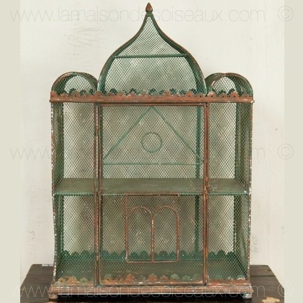 88 best old bird cage cages oiseaux anciennes images on pinterest bird cages birdcages and. Black Bedroom Furniture Sets. Home Design Ideas