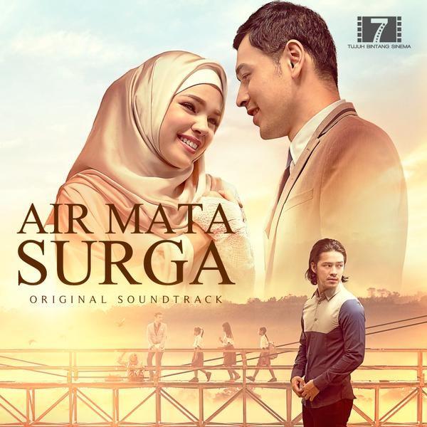 Dapatkan lagu AIR MATA SURGA (OST #AirMataSurga) - @dewisandra ciptaan @melly_goeslaw  di iTunes, Deezer, Amazon dll