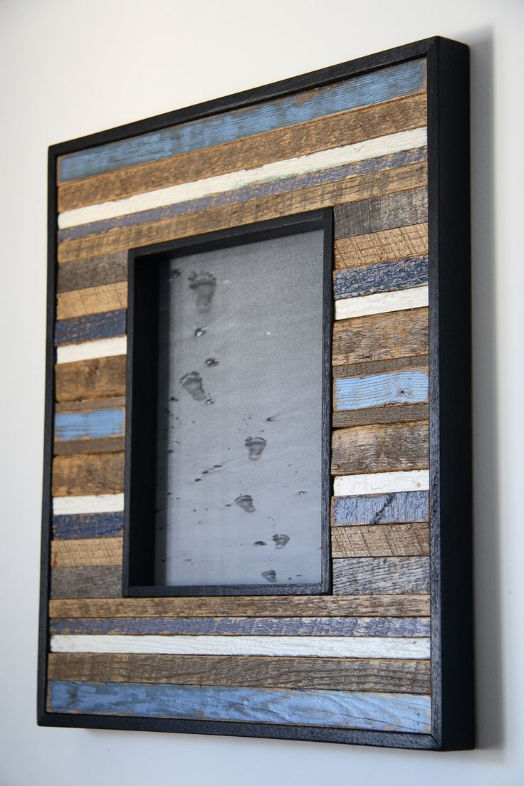 Best 25+ Reclaimed wood picture frames ideas on Pinterest | Wood picture  frames, Pallet photo frames and Reclaimed wood frames - Best 25+ Reclaimed Wood Picture Frames Ideas On Pinterest Wood