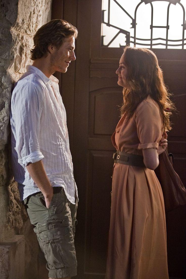 Monte Carlo (2011) - Luke Bracey (Riley) & Leighton Meester (Meg).