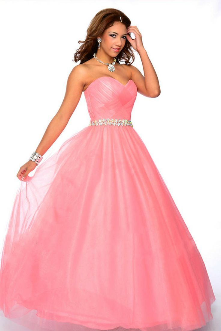 12 best Prom images on Pinterest | Party wear dresses, Ball gown and ...