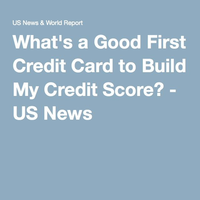 how to use my credit card to build credit