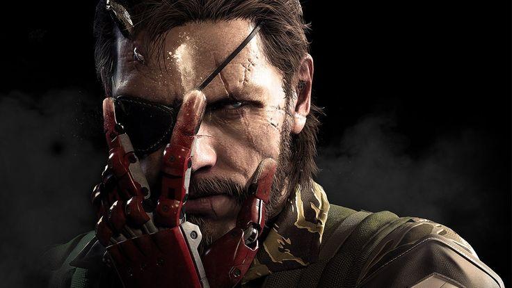 Konami publica aviso de bug que pode corromper seu save em Metal Gear Solid V